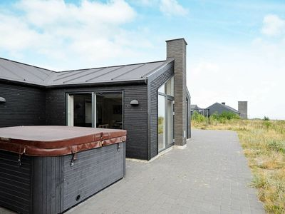 Photo for Spacious Holiday Home in Romo Jutland with Sauna
