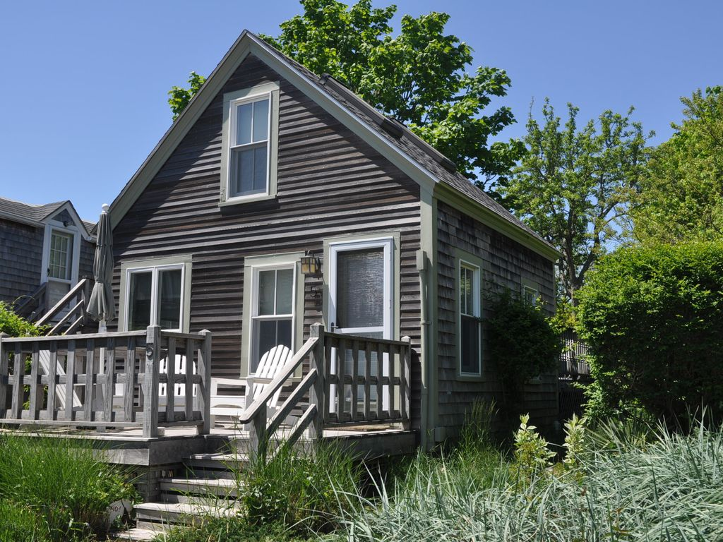Pet Friendly Renovated 1br 1ba Cottage Homeaway