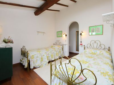 Photo for Vacation home Le Nuvole in Castiglione del Lago - 6 persons, 3 bedrooms