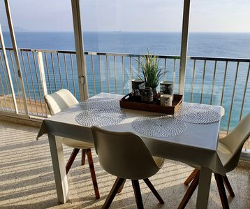 Photo for Favorite - a 45 square meter apartment facing the sea