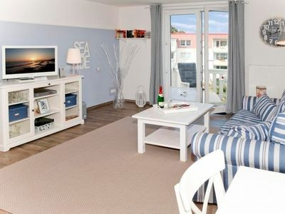 Photo for Apartment / app. for 2 guests with 62m² in Kühlungsborn (28744)