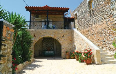 Photo for 3 bedroom accommodation in Areopoli