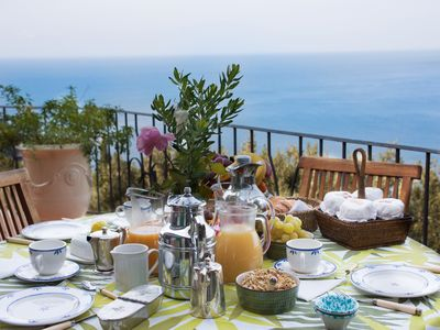 Photo for THE PERFECT FAMILY HOLIDAY FOR THOSE SEEKING THE DELIGHTS OF TUSCANY BY THE SEA