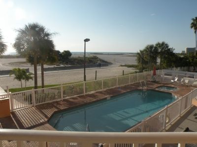 Photo for Luxury Gulf Front Condo with Stunning Views of The Gulf of Mexico