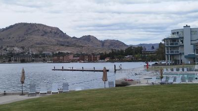 Lakefront Condo At Peterson's Waterfront