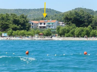 Photo for Apartments Marija (26491-A3) - Vodice