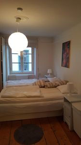 Photo for Gorgeous apartment in Old town
