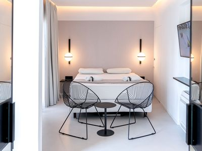 Photo for Beverly V Luxury Suite in Central Plaka by JJ Hospitality