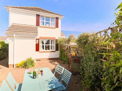 Photo for BRAUNTON NOOK | 2 Bedrooms | Braunton | Sleeps 4