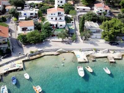 Photo for Apartment Andriana (SIB225) in Sibenik - 6 persons, 2 bedrooms