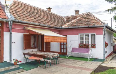 Photo for 2 bedroom accommodation in Balatonlelle