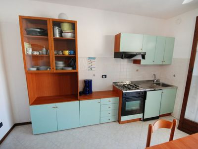 Photo for Apartment Hermitage in Eraclea Mare - 4 persons, 1 bedrooms