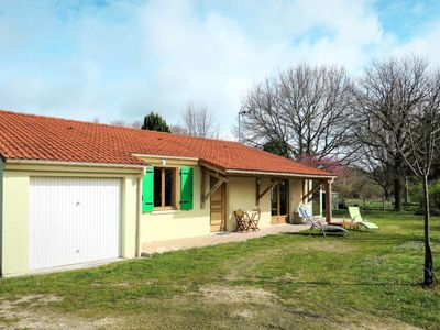Photo for Vacation home Chez Mamina (SVV140) in Saint Vivien en Medoc - 7 persons, 3 bedrooms