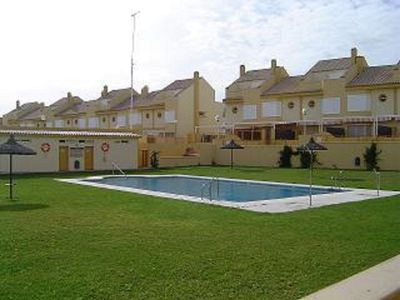 Photo for TOWNHOUSE PLAYA PUERTO SANTA MARIA (CADIZ)
