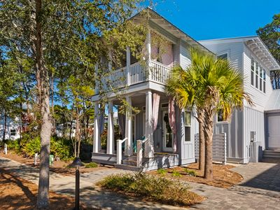 Photo for Near Famous 30A Seaside ~ FREE Seasonal Beach Chairs ~ Discounted Summer Rate!