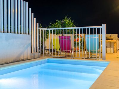 Photo for Villas with swimming pools (MQMA10)