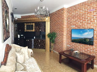 Photo for VIP apartment in the center  Bison
