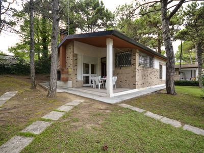 Photo for Vacation home Villaggio Laura (LIG570) in Lignano Pineta - 8 persons, 3 bedrooms
