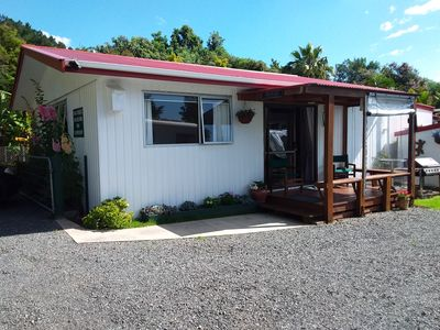 Photo for Fisherman/Family/Friends - Close to Beach & Township. WIFI and Sky TV.