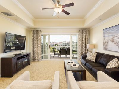 Photo for Top Floor Luxury Condo with Brand New Furniture with Upgrades and Great Views!