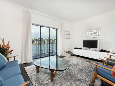 Photo for Stunning Harbour Views