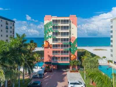 Photo for King Gulf Front Studio on Fort Myers Beach/Estero Island- Unit 402