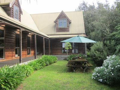 Photo for 5BR House Vacation Rental in Silverleaves, VIC