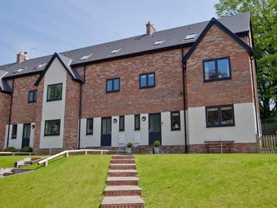 Photo for 4 bedroom property in Alnmouth.