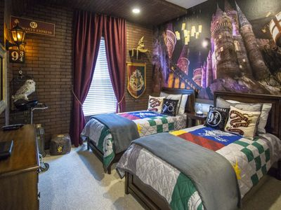 Photo for Amazing Harry Potter Real Home - 5Bed