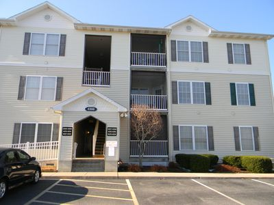 Photo for Perfect Getaway in this lovely 2 Bedroom Condo.