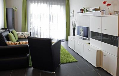 Photo for Yachthafenresidenz - Wohnung 8107 / 846