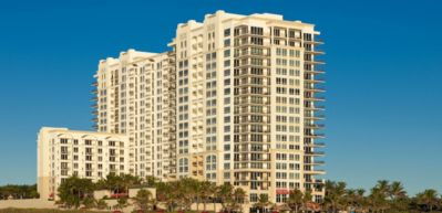 Photo for 2 Bedrm, 2 Bath, Ocean & Intracoastal Preffered View- Suite 1809