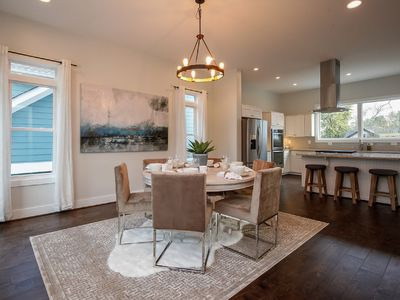 Photo for Jack's Southern Landing Beautiful new home in trendy East Nashville!