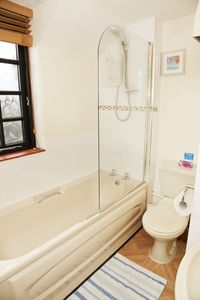 Photo for Landcross. Two bedroom cottage, Pet Friendly set in a gated courtyard.