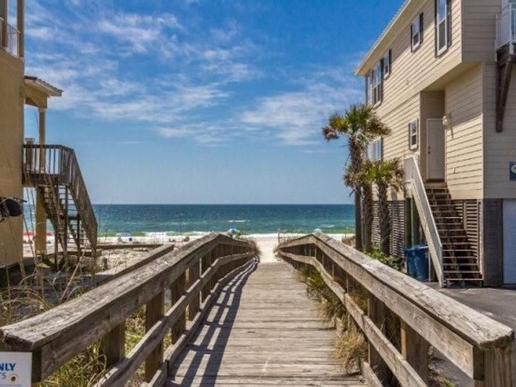 3 Bedroom Orange Beach Condo A Boardwalk To Salt Life Orange Beach Alabama Gulf Coast Best