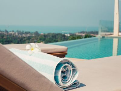 Photo for Villa with Seaview and Private Pool