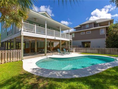 Photo for Southern Heaven - Gulf Trace, Grayton, Private Pool, Close to the Beach!