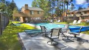 Stylish Condo near Woodlands Golf Course w/ WiFi, Hot Tub & Sharc Passes!