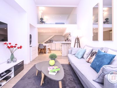 Photo for Luxury appartment next to the Croisette and The palais des Festivals