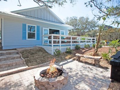 Photo for Beautiful  new Vilano Beach home