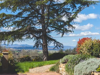 Photo for Small country house for your holiday in Tuscany