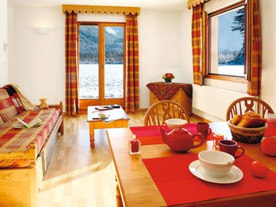 Photo for Apartment Le Domaine du Grand Tetras (SMO150) in Samoëns - 4 persons, 1 bedrooms