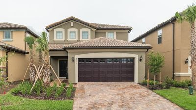 Photo for At Last You and Your Family can Rent a Luxury Villa on Windsor At Westside Resort with a Private Pool, Orlando Villa 1857