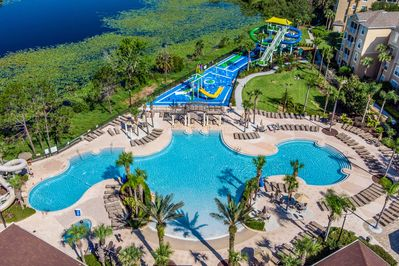 Windsor Hills Resort is waiting for you!