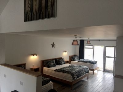 Photo for 1BR Apartment Vacation Rental in Kilcar, Donegal