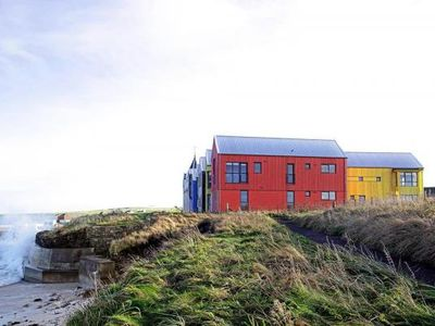 Photo for Holiday resort, John O'Groats  in Westliche Highlands - 4 persons, 2 bedrooms