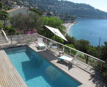 Photo for 4BR Apartment Vacation Rental in Roquebrune-Cap-Martin, Provence-Alpes-Côte-D'Azur