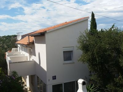 Photo for Apartments Ružica, (14030), Murter, Croatia