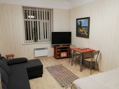 Photo for 20 minutes walking distance from Riga Old Town
