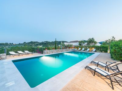 Photo for 6 bedroom accommodation in Selva